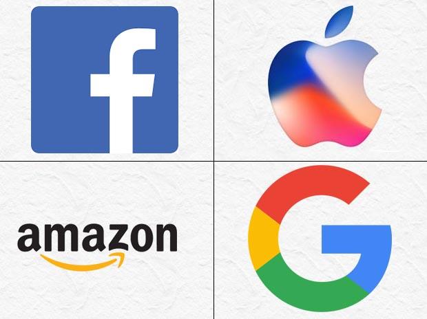 4 Big Tech Companies