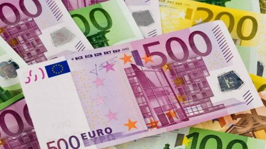 Europe's Europe Euro Euro's