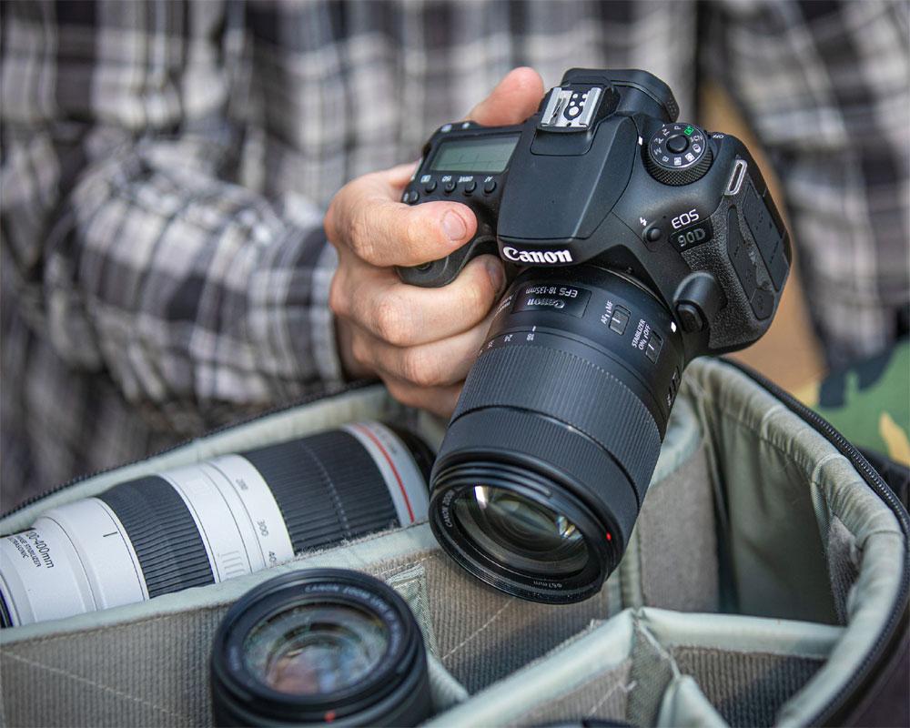 Canon Google Photos