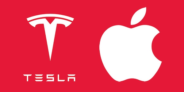 Apple Tesla