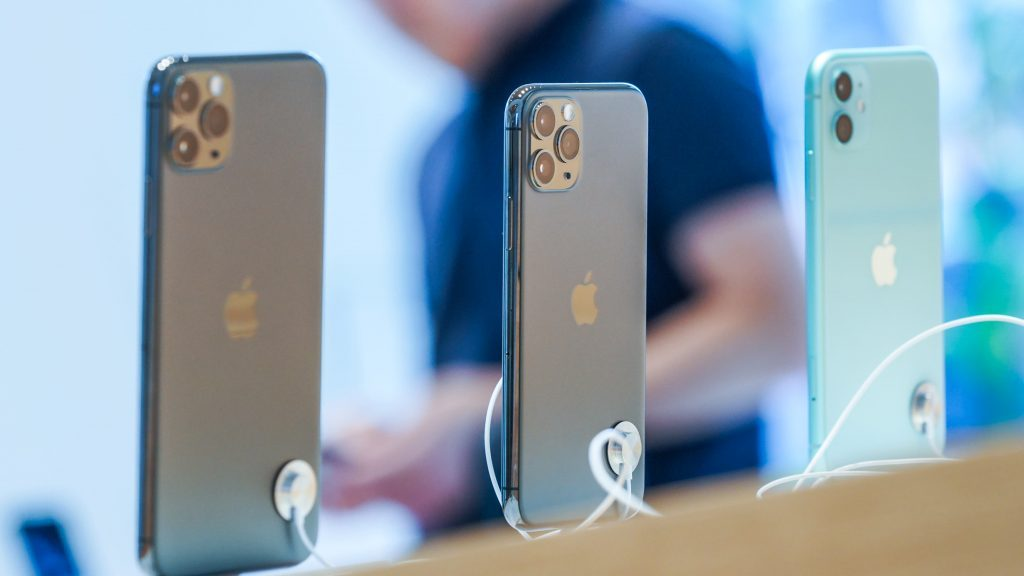 Apple China India