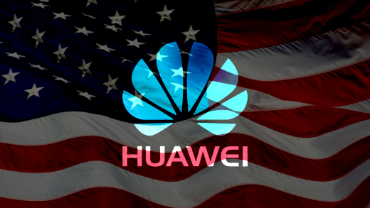 Donald Trump Huawei U.S USA China