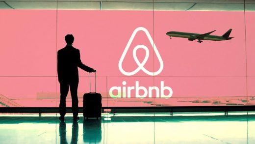 Airbnb Covid-19 pandemic coronavirus