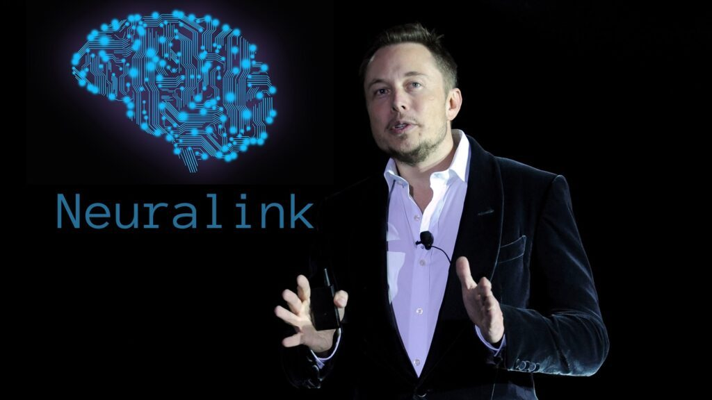 Neuralink Elon Musk's