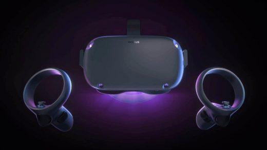 Facebook Oculus