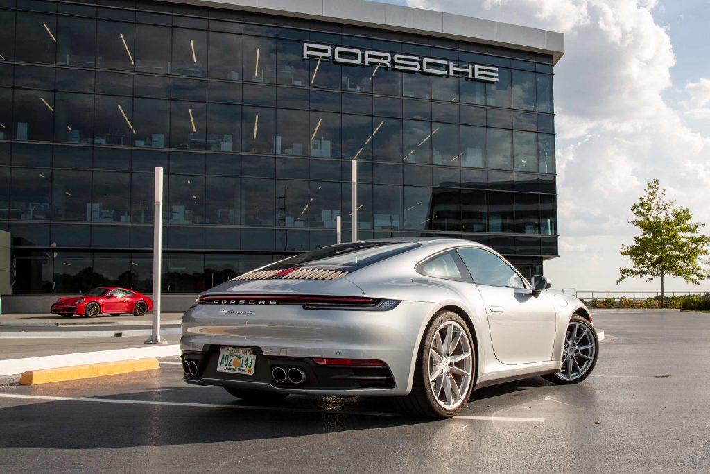 Germany Porsche