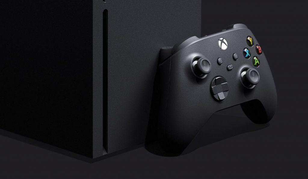 PS5 Xbox Series X