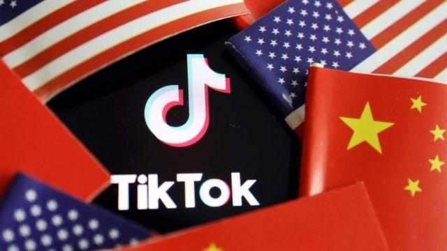 Tik Tok China U.S