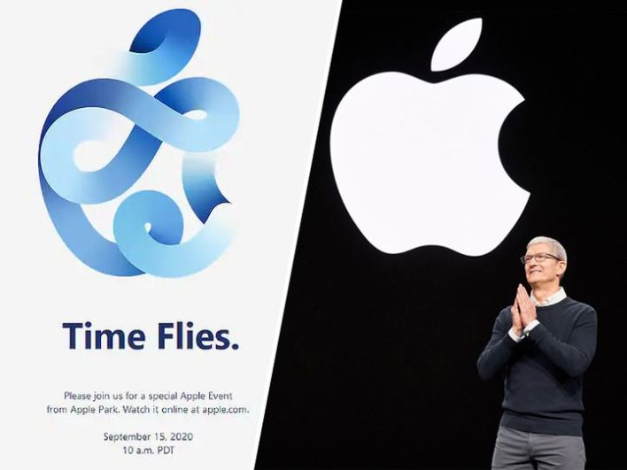 What To Expect From Apple S Time Flies Event Apple Watch Series 6 A Redesigned Ipad Air And More Businesblog