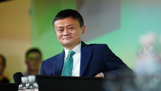 Jack Ma Jack Ma's Ant Group