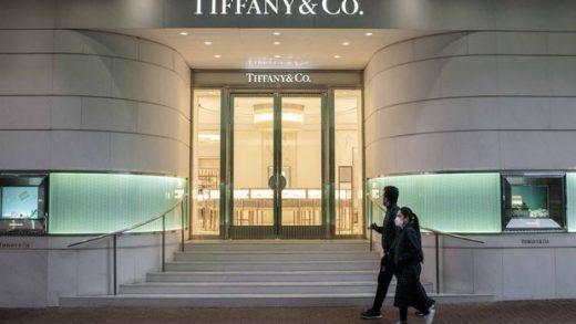 LVMH Tiffany