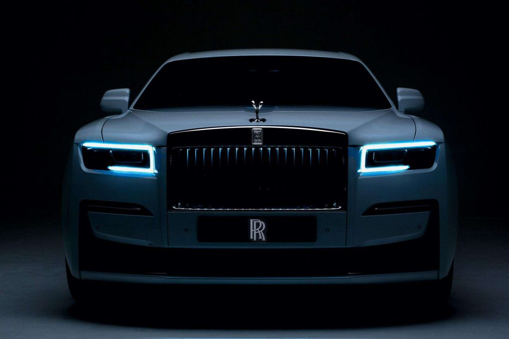 Rolls-Royce is developing its first electric vehicle as emissions regulations tighten in many countries. Rolls-Royce