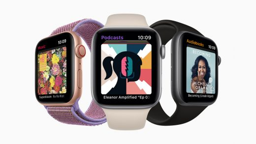 Apple Watch Series 6 Apple