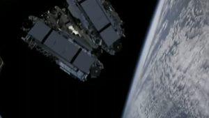 SpaceX deploys 60 Starlink satellites in orbit. SpaceX