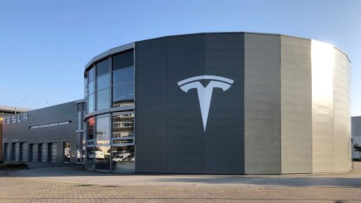 Tesla Germany