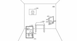 Multiple devices could be fed the same data to have identical AR experiences