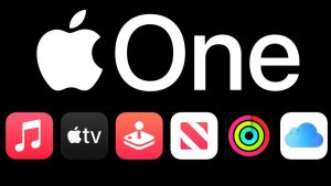 Apple One Featured
