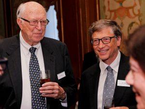 Bill Gates St