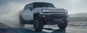 GM's Hummer