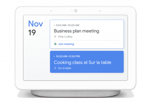 You will now be able to access calendar entries from multiple Google accounts at the same time. Photo: Google
