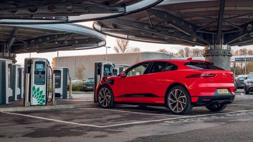 Electric car UK