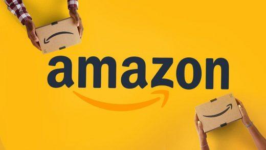 Amazon Covid-19