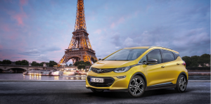 France electric cars