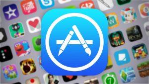 App Store Apple California