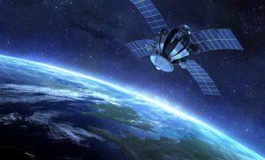 Microsoft Azure SpaceX Starlink
