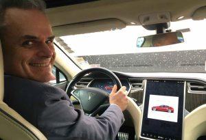 Tesla Model S Guinness record holder poised to hit 1.2-million km milestone