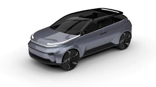 Canada electric cars