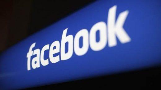 Facebook U.S USA