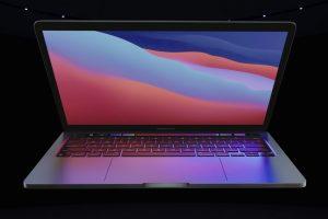 DaVinci Resolve Apple MacBook