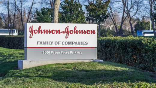 Johnson & Johnson New York