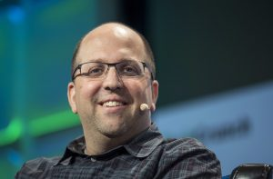 Josh Elman, principal at Greylock Partners, speaks during the TechCrunch Disrupt San Francisco 2016 Summit in San Francisco, California, U.S., on Tuesday, Sept. 13, 2016. TechCrunch Disrupt, the world's leading authority in debuting revolutionary startups, gathers the brightest entrepreneurs, investors, hackers, and tech fans for on-stage interviews. Photographer: David Paul Morris/Bloomberg