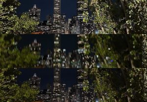 A comparison of the iPhone 12 Pro Max and iPhone 12 shots. The top is an iPhone 12 Pro Max shooting in Night Mode, the middle is an iPhone 12 Pro shooting in RAW, and the bottom is an iPhone 12 Pro Max shooting in RAW. Credit: Sebastiaan de With
