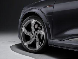 22 inch rim S model