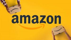 Amazon German Brazilian Black Friday
