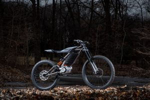 Harley-Davidsons Serial 1 Cycle