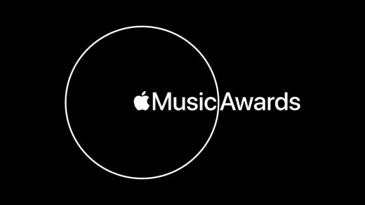 ‌Apple Music‌ Awards