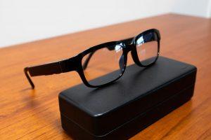 Amazon's glasses