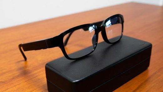 Amazon's glasses