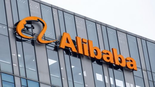 China Alibaba Singles Day