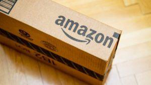 Amazon Jeff Bezos Mukesh Ambani Reliance