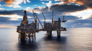 Norway Oil Fund Hits Record