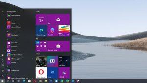 Windows 10 (2020)