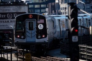 New York's Metropolitan Transportation Authority