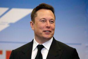 Tesla Elon Musk SpaceX Indonesia