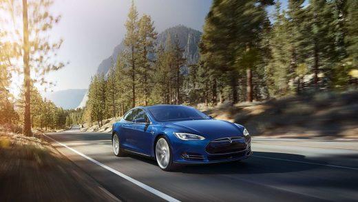 Tesla Tesla Model Y Ford