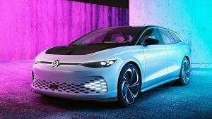 ID Space Vizzion. Source: Volkswagen